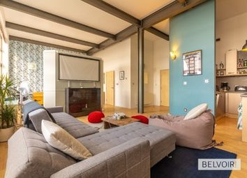 Thumbnail 1 bed flat to rent in New Hampton Lofts, 99 Branston Street, Birmingham