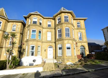Thumbnail 2 bed flat to rent in 7 Alexandra Gardens, Ventnor