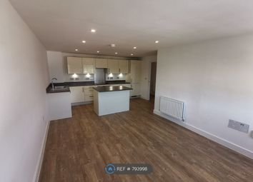 Thumbnail 2 bed flat to rent in Regency Place, Cheltenham