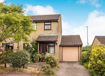 Thumbnail 3 bed semi-detached house for sale in Stonedene, Sherborne