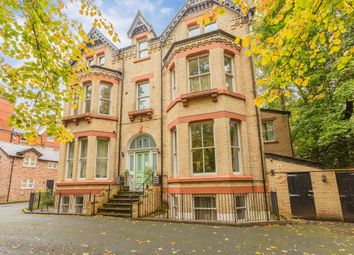 Thumbnail 2 bedroom flat for sale in Aigburth Drive, Aigburth