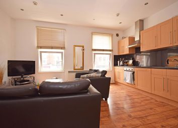 Thumbnail Flat to rent in Upper Tooting Road, London