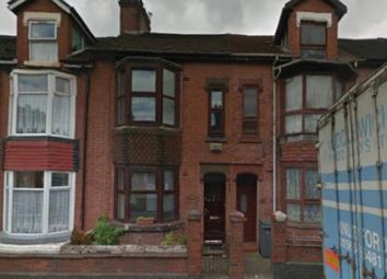 Thumbnail 3 bedroom terraced house for sale in Waterloo Road, Stoke-On-Trent, Staffordshire