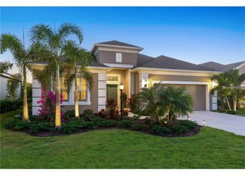 Thumbnail 3 bed property for sale in 12316 Tranquility Park Ter, Bradenton, Florida, 34211, United States Of America