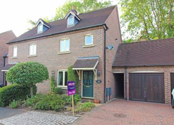 Thumbnail 2 bed town house for sale in Waterloo Street, Ironbridge