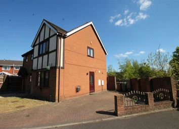 Thumbnail 2 bed semi-detached house for sale in The Brooks, St. Helens