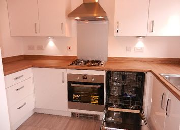 Thumbnail 2 bed terraced house to rent in Signal Way, Hayling Island