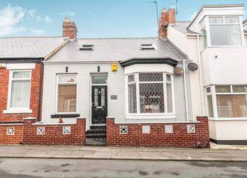 Thumbnail 4 bedroom terraced house for sale in General Graham Street, High Barnes, Sunderland
