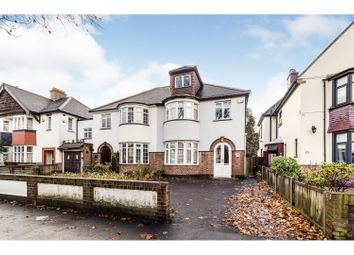 Thumbnail 5 bedroom semi-detached house for sale in Upney Lane, Barking