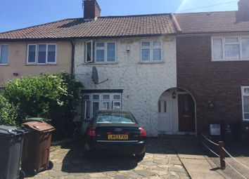 Thumbnail 3 bedroom terraced house for sale in Cartwright Road, Dagenham