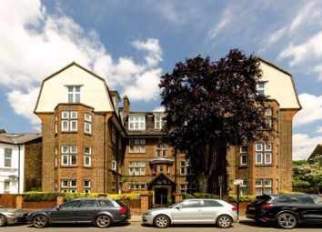 Thumbnail 2 bed flat to rent in Hazelbourne Road, Clapham