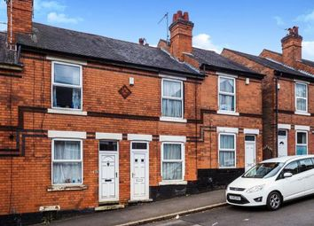 2 bed terraced house for sale in Rossington Road, Nottingham, Nottinghamshire NG2