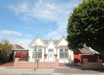 Thumbnail 4 bed bungalow for sale in Holland Road, Holland-On-Sea, Clacton-On-Sea