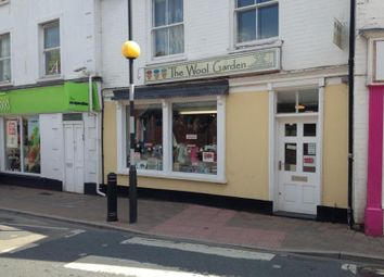 Thumbnail Commercial property to let in Lewall House, High Street, Newent