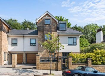Thumbnail 5 bed property to rent in Cranley Gardens, London