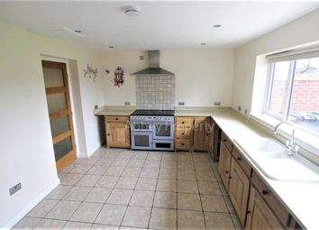 Thumbnail 4 bed semi-detached house to rent in Blundell Road, Luton