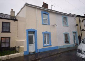 Thumbnail 2 bedroom property to rent in Milton Place, Bideford, Devon