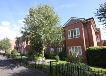 Thumbnail 2 bedroom flat to rent in Derbyshire Road South, Sale