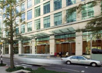 Thumbnail Serviced office to let in 40 Bank Street, Canary Wharf, London