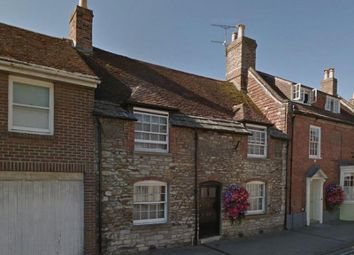 Thumbnail 4 bed terraced house for sale in East Street, Wareham