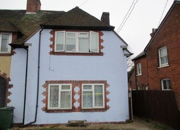 Thumbnail 2 bed detached house to rent in Kingsmead Park, Coggeshall Road, Braintree