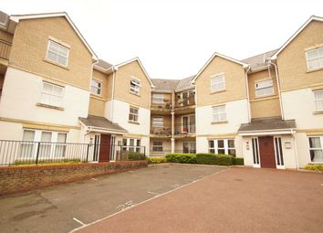 Thumbnail 3 bed flat for sale in Wallace Road, Mile End, Colchester