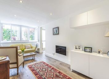 Thumbnail 2 bed flat for sale in Walham Green Court, London