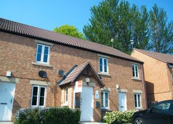 Thumbnail 2 bed flat for sale in Betjeman Mews, Gateshead, Tyne And Wear