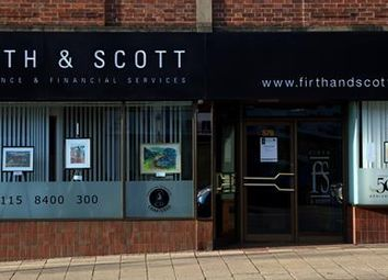 Thumbnail Retail premises to let in 577A-579 Mansfield Road, Sherwood, Nottingham