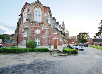 Thumbnail 2 bed flat to rent in St Raphaels Place, Clements Park, Brentwood