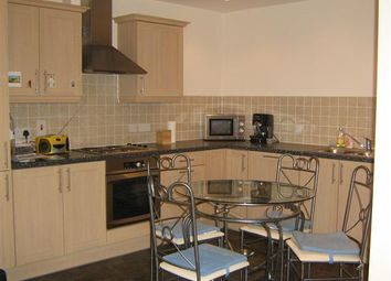 Thumbnail 2 bedroom flat to rent in Brunswick Court, Newcastle, Newcastle-Under-Lyme