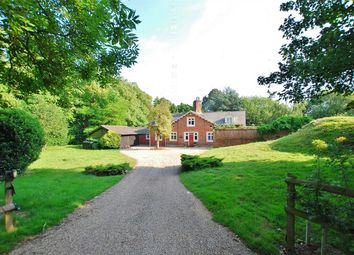 Thumbnail 5 bed detached house to rent in Stisted, Braintree, Essex