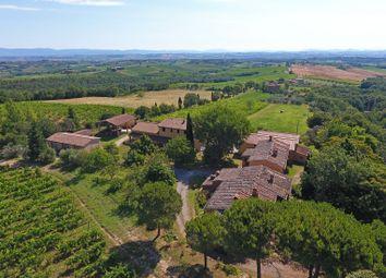 Thumbnail Farm for sale in Chianti, Montepulciano, Siena, Tuscany, Italy