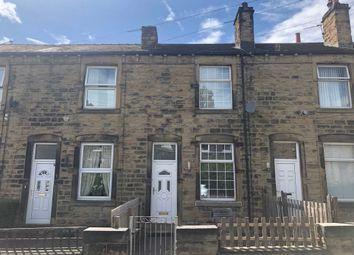 2 bed terraced house for sale in Clarke Street, Dewsbury WF13