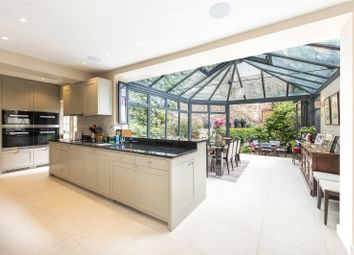 4 bed semi-detached house for sale in Hilary Close, London SW6