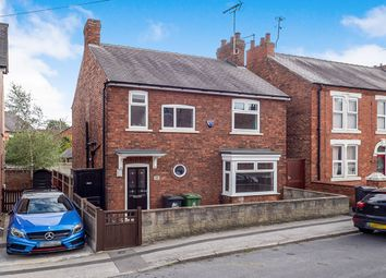 Thumbnail 3 bed detached house for sale in Howitt Street, Heanor