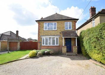 Thumbnail 3 bed detached house to rent in Grove Road, Hazlemere, High Wycomne