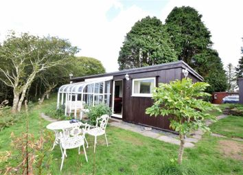 Thumbnail 2 bed mobile/park home for sale in 32, Plas Panteidal, Aberdyfi, Gwynedd