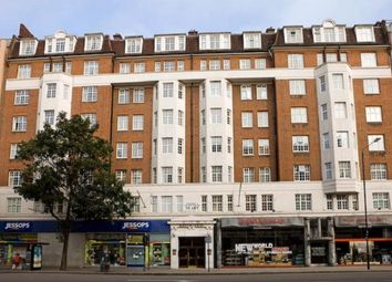 Thumbnail 1 bed flat for sale in Kensignton High Street, London