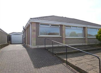 Thumbnail 2 bed bungalow for sale in Hamilton Road, Morecambe