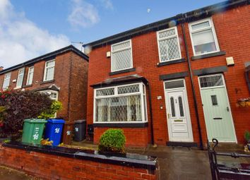 Thumbnail 3 bed semi-detached house for sale in Lowton Street, Radcliffe, Manchester