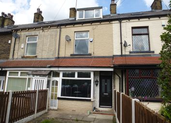 Thumbnail 3 bed terraced house for sale in Broad Lane, Bradford