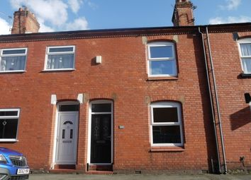Thumbnail 2 bed property to rent in Huxley Street, Northwich