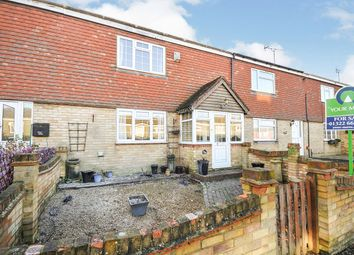Thumbnail 2 bed terraced house for sale in Northview, Swanley, Kent
