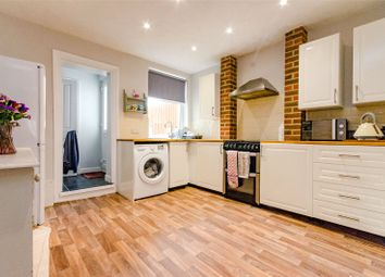 Thumbnail 2 bed terraced house to rent in Charlton Street, Maidstone, Kent