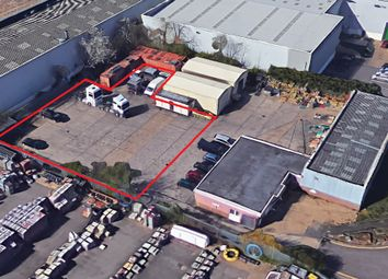 Thumbnail Land to let in Pennard Close, Northampton