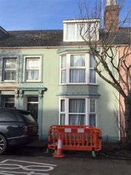 5 bed terraced house for sale in 18, Alexandra Road, Aberystwyth SY23
