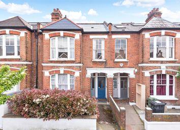 2 bed maisonette for sale in Midmoor Road, London SW12