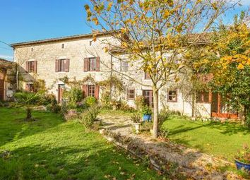 Thumbnail 6 bed property for sale in Blanzay, Vienne, France