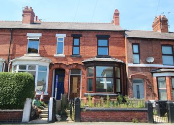 Thumbnail 2 bed terraced house for sale in Filkins Lane, Great Boughton, Chester